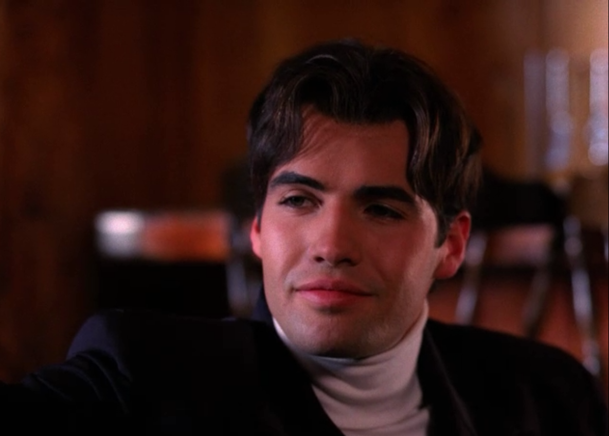 Image result for billy zane young